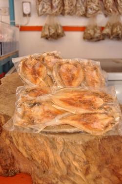 Ikan Asin Bilis B54