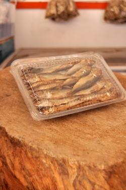 Ikan Asin Peda B60